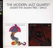 The Modern Jazz Quartet, Under The Jasmin Tree/Space (CD)