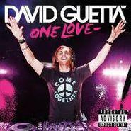 David Guetta, One Love (2010 Version) (CD)