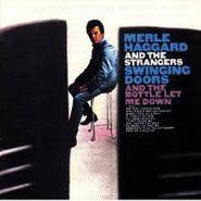 Merle Haggard, Swinging Doors (LP)