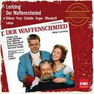 Albert Lortzing, Lortzing: Der Waffenschmied (CD)