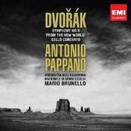 "Antonin Dvorák, Dvorák: Symphony No. 9 ""From the New World"" / Cello Concerto [Import] (CD)"
