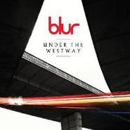 Blur, Under The Westway (CD)