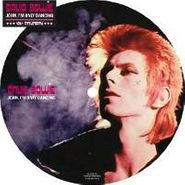 "David Bowie, John I'm Only Dancing [Limited Edition] (7"")"