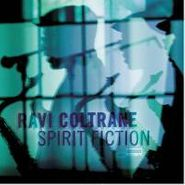Ravi Coltrane, Spirit Fiction (CD)