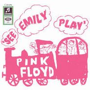 """Pink Floyd, See Emily Play [RECORD STORE DAY] (7"""")"""