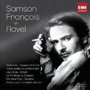 Samson François, Ravel (CD)