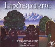 Lindisfarne, The Charisma Years: 1970-1973 [Box Set] (CD)