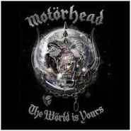Motörhead, The World Is Yours (LP)