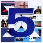 Simple Minds, X5 (CD)