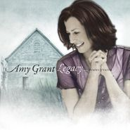 Amy Grant, Legacy...hymns & Faith (CD)