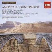 John Adams, American Counterpoint (CD)