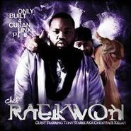Raekwon, Only Built 4 Cuban Linx Pt. II (CD)