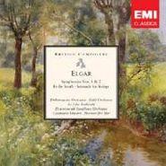 Edward Elgar, Elgar: Symphonies 1 & 2 / In The South / Serenade For Strings (CD)