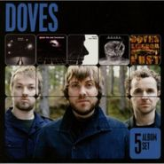 Doves, 5 Album Set [Box Set] (CD)