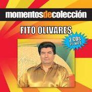 Fito Olivares, Momentos De Coleccion (CD)