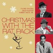 Various Artists, Christmas With The Rat Pack (CD)