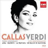 Maria Callas, Verdi