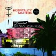 Various Artists, Hospitality Matters: Domotel Vol. 2 (CD)