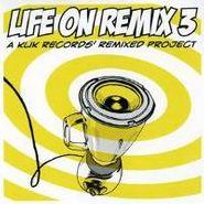 Various Artists, Life On Remix 3 (CD)