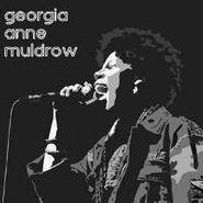 Georgia Anne Muldrow, Owed To Mama Rickie (CD)