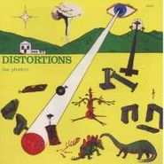 Blue Phantom, Distortions (CD)