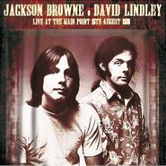 Jackson Browne, Live At The Main Point 15th August 1973 (CD)