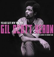Gil Scott-Heron, Village Gate New York 1976 (CD)