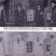 The Velvet Underground, La Cave 1968 - Problems In Urban Living (CD)