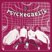 Various Artists, Psychegaelic: French Freakbeat (CD)