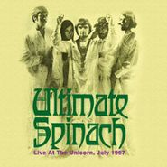 Ultimate Spinach, Live At The Unicorn, July 1967 (CD)
