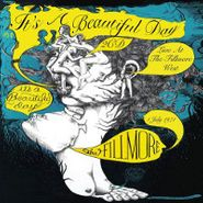 It's A Beautiful Day, Live At The Fillmore West 1 July 1971 (CD)