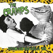 The Cramps, Keystone Club Palo Alto, CA 1979 (LP)