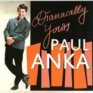Paul Anka, Dianacally Yours (CD)