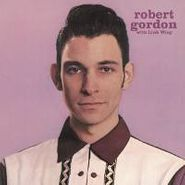 Robert Gordon, Robert Gordon With Link Wray (LP)