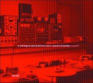 Various Artists, Vol. 2-Anthology Of Noise & Electronic Music (CD)