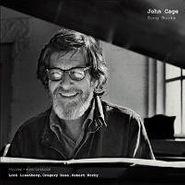 John Cage, Song Books (CD)
