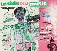 Various Artists, Musics in the Margin, Vol. 3: Inside Out Music (CD)