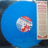 "Brother Ali, Uncle Sam Godamn (blue) (12"")"