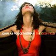 Joan As Police Woman, The Deep Field (LP)