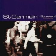 St. Germain, Boulevard-Complete Series (LP)