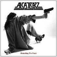 Alcatrazz, Disturbing The Peace (CD)