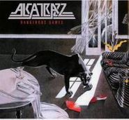 Alcatrazz, Dangerous Games (CD)