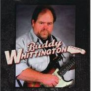 Buddy Whittington, Buddy Whittington (CD)