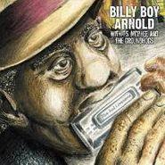 Billy Boy Arnold, Blue & Lonesome (CD)