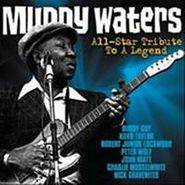 Various Artists, Muddy Waters: All-Star Tribute To A Legend  (CD)