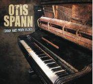 Otis Spann, Ebony And Ivory Blues (CD)