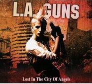 L.A. Guns, Lost In The City Of Angels (CD)