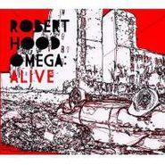 Robert Hood, Omega: Alive (CD)