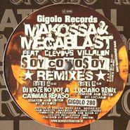 "Makossa & Megablast, Soycomosoy (12"")"