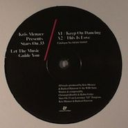 """, Keep On Dancing/This Is Love (12"""")"""